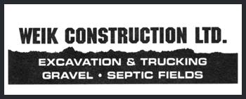 Weik Construction